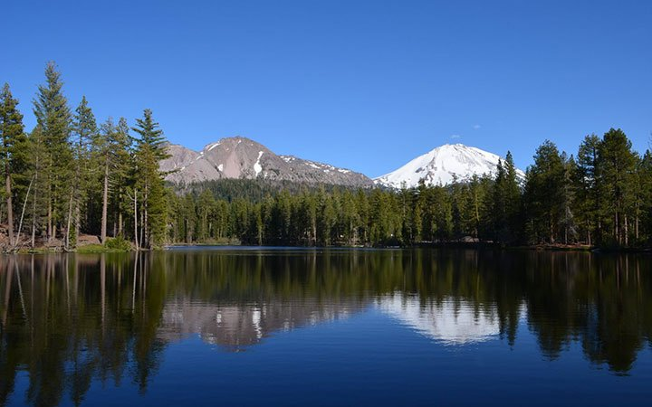 Lassen Field Station
